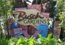 Busch Gardens – Tampa, Florida