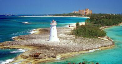Big Major Cay – GO GlobeHopper