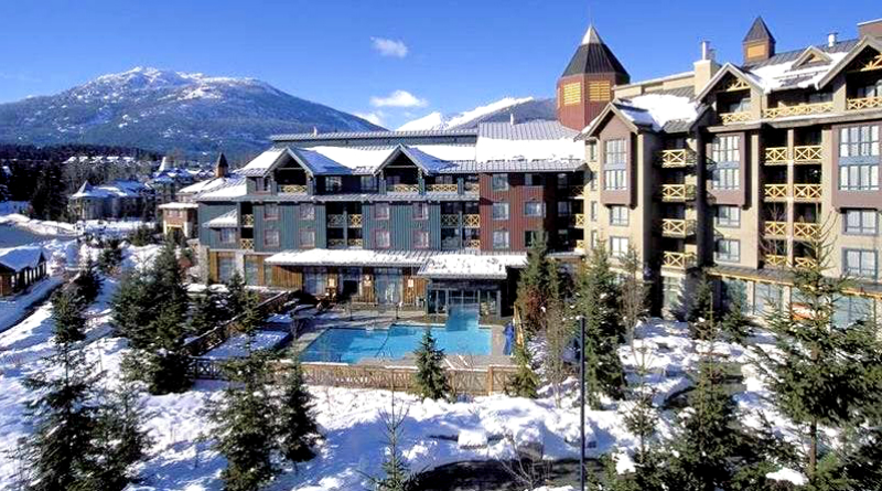 Delta Hotels Whistler Village Suites – Whistler, British Columbia