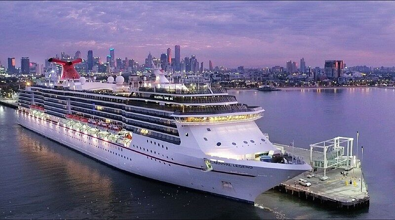 Pro Tips for a Cruise Vacation