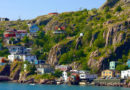 Top 10 Attractions in Newfoundland and Labrador