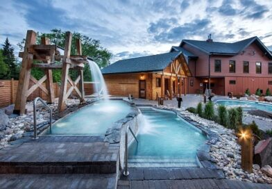 Top 10 Luxury Spas in Canada