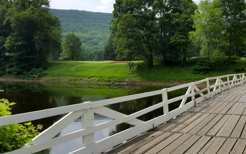 Bushkill Inn & Conference Center – Stroudsburg, Pennsylvania – GO