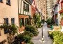 Exploring New York's Hidden Streets