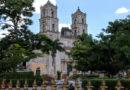 Destination – Valladolid, Yucatán
