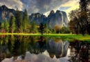 Favourite 5 Things to do in Yosemite National Park