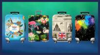 Artone Luggage Protectors