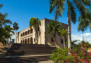 Destination: Santo Domingo