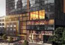 Four Season's Hotel Montreal – Golden Mile