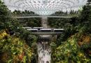 Destination: 'Jewel' at Singapore's Changi Airport