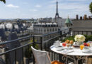 Favourite 5 Summer Terraces in Paris