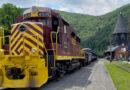 Lehigh Gorge Scenic Railway – Jim Thorpe, PA