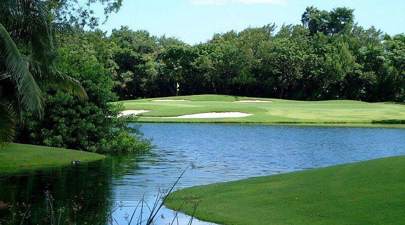 Golf Destination: Florida Keys