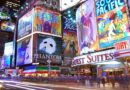 Favourite 5 Things to do in NYC for Theatre Lovers