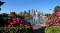 Favourite 5 Vancouver Photo-Ops