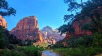 Favourite Five Utah National Parks